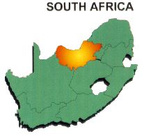 RSA, North West highlighted