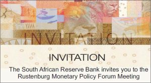 Reserve Bank meeting