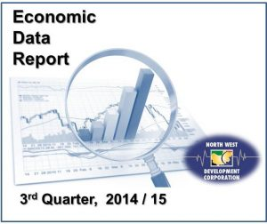 Qtr 3 Econ Data report