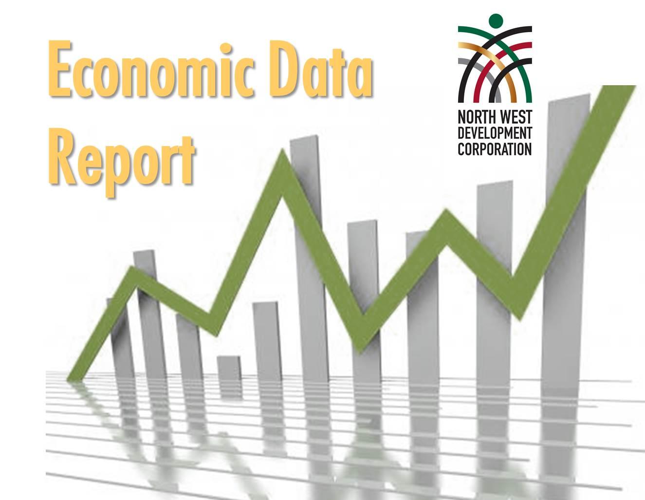 Economic data report image