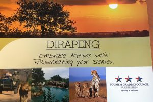 Dirapeng brochure cover