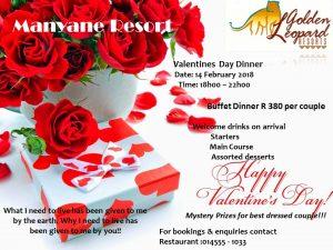 Manyane Valentines Day Special