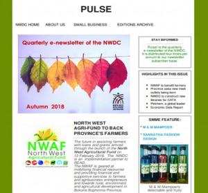 Pulse Autumn 2018 thumb of edition